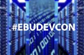 EBUDeviCon 2014 logo