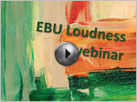 Loudness-Webinar von Florian Camerer (ORF)